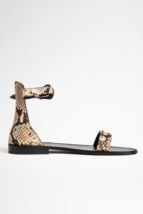 Ever Wild Sandals