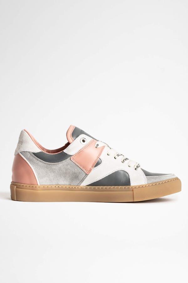 Board Top Patch Sneaker