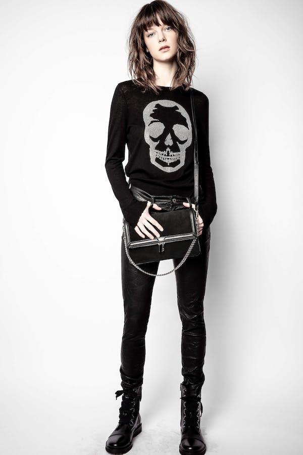 Rock Novel Bag
