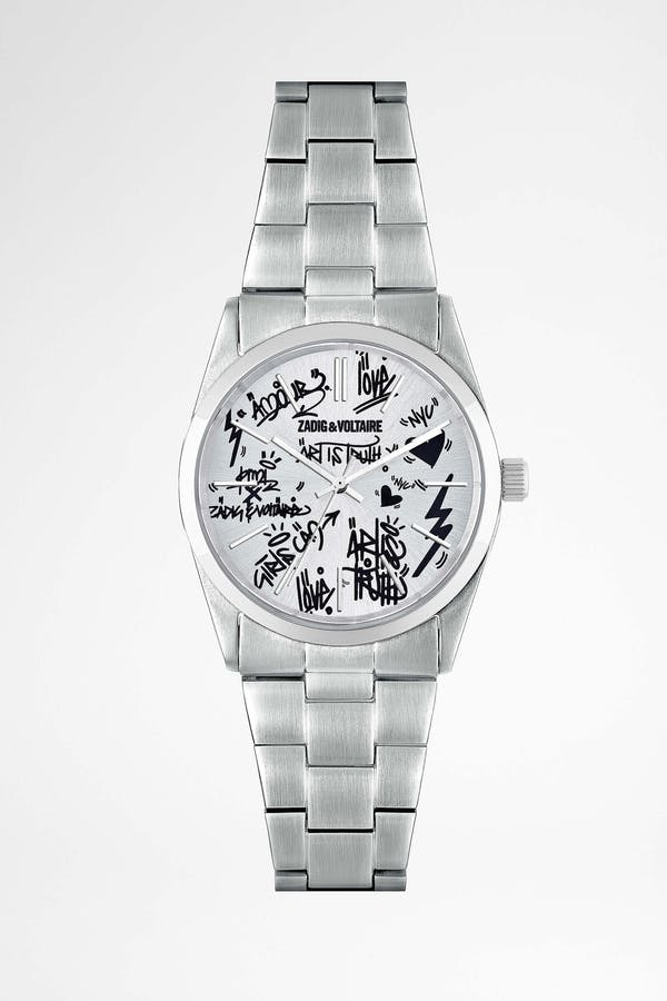 Jormi Tags Fusion Watch