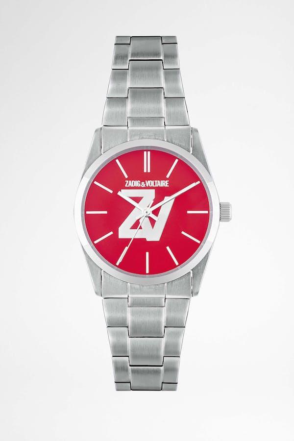 ZV Logo Timeless Watch