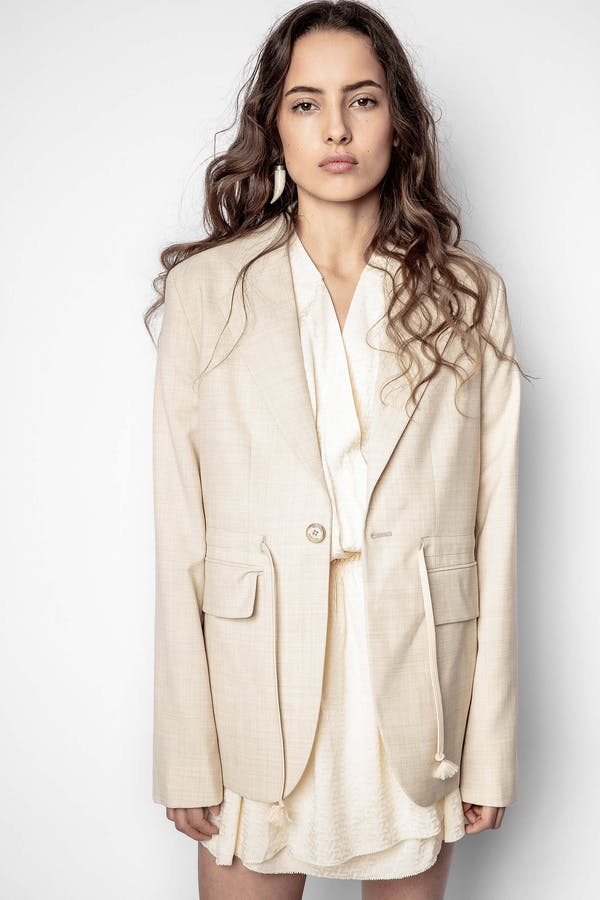 Mister Wool jacket