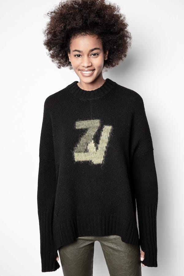 Malta ZV Mérinos Sweater