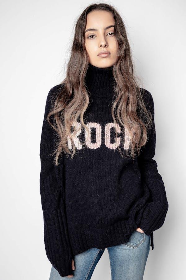 Alma Rock Mérinos Sweater