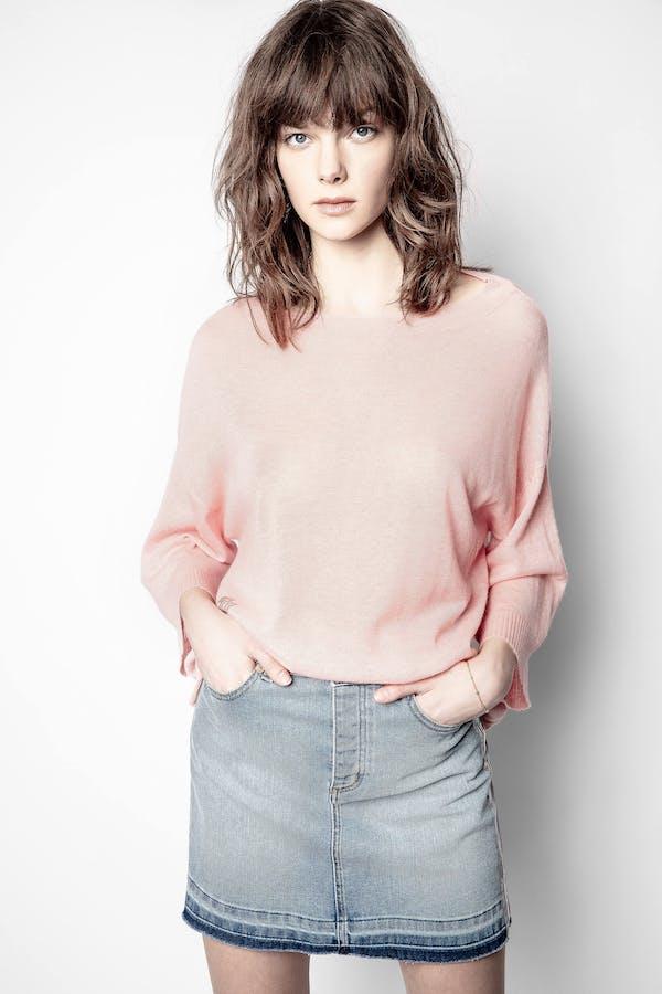 Flint Cashmere Sweater