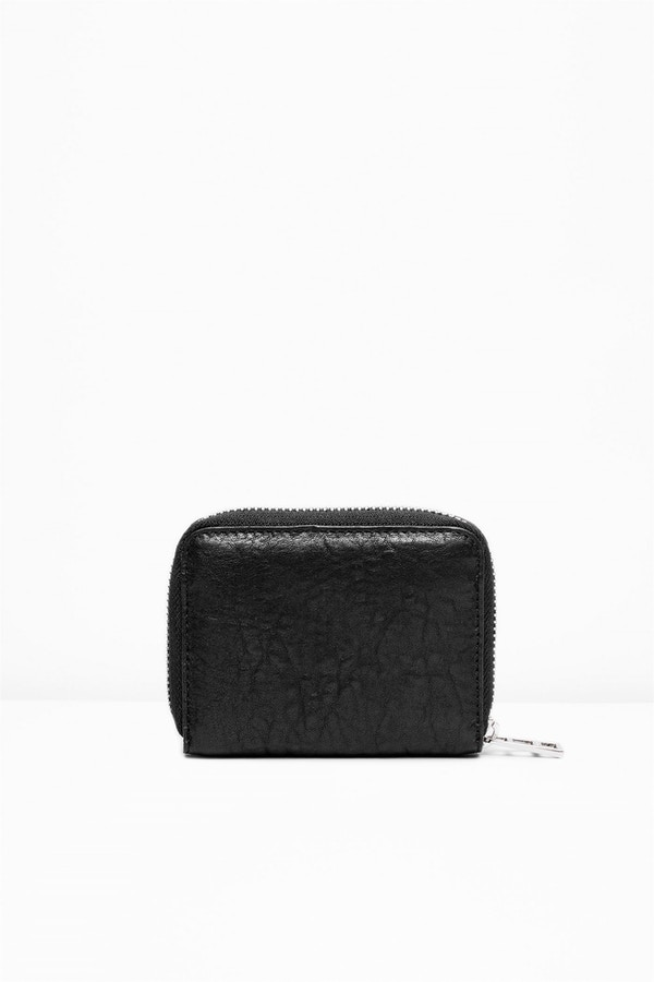 Small ZV Bubble Wallet