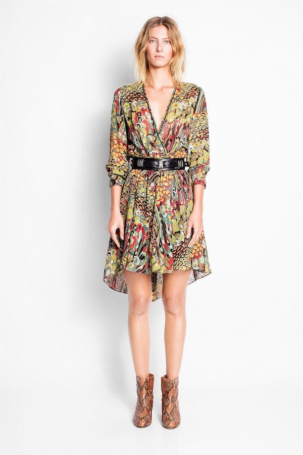 Roumi Deluxe Dress