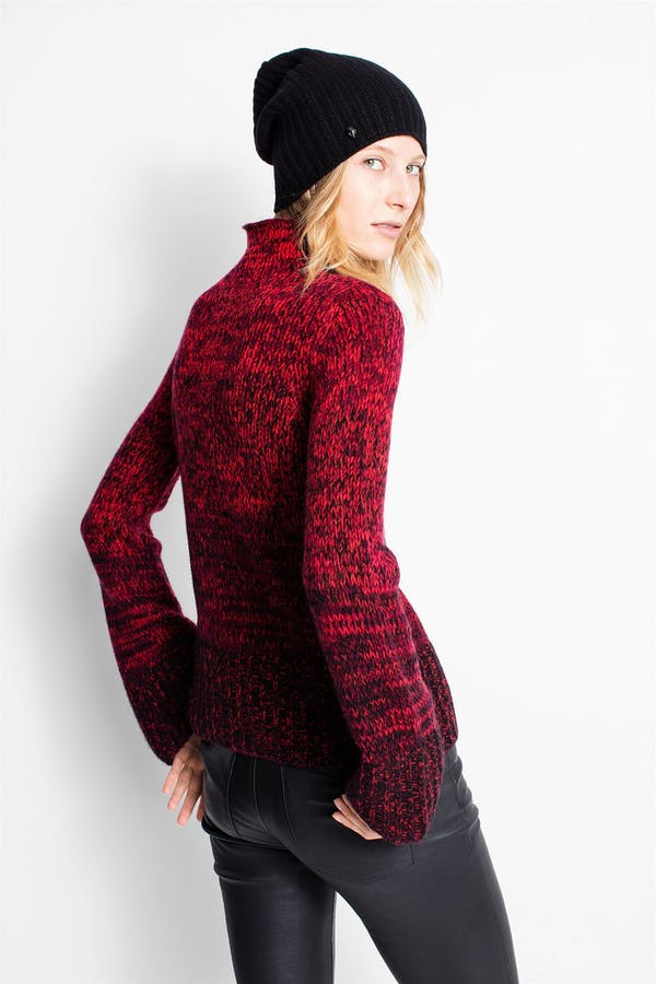 Crome Deluxe Cashmere Sweater
