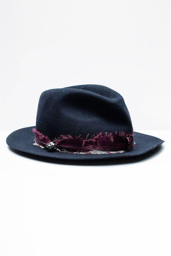 Alabama Scarf Hat