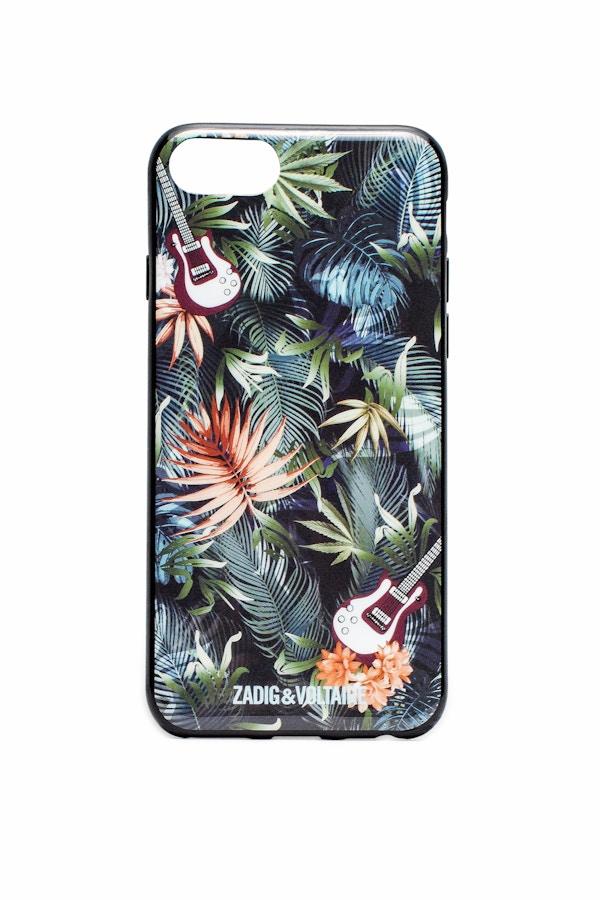 Jungle IPhone 6/7 case