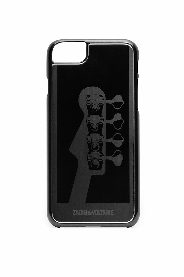 Coque Iphone 6/7 Guitar
