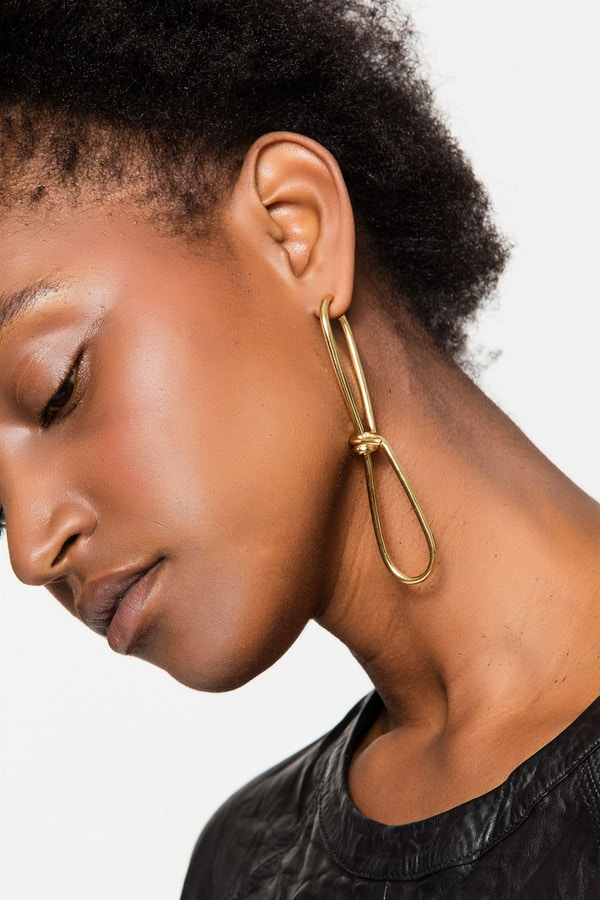 Zadig & Voltaire x AnneLise Michelson Ear-Ring