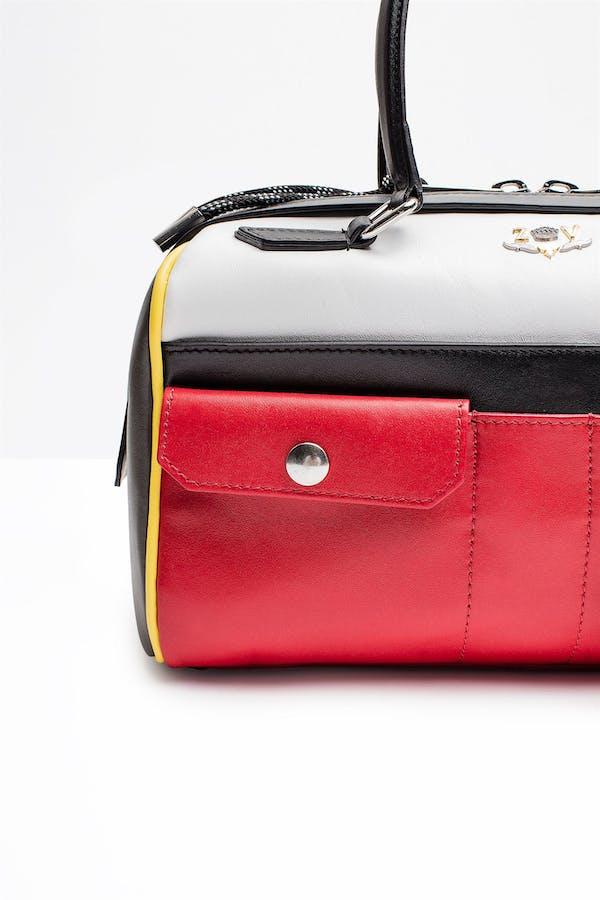 Small Twister Multico Bag