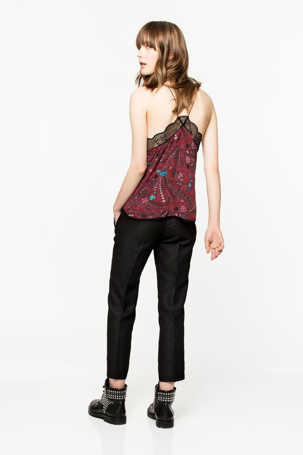 Christy Psyche Camisole