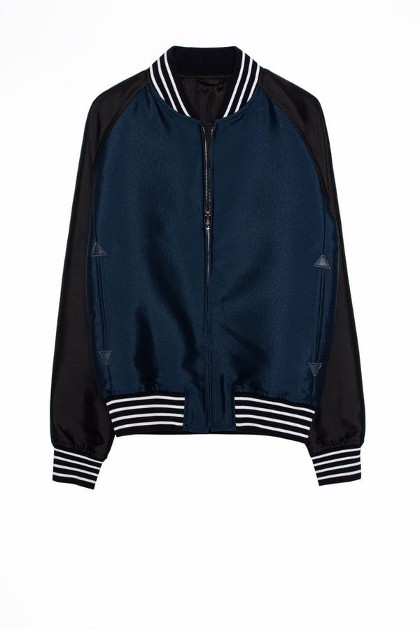 Boston jacket