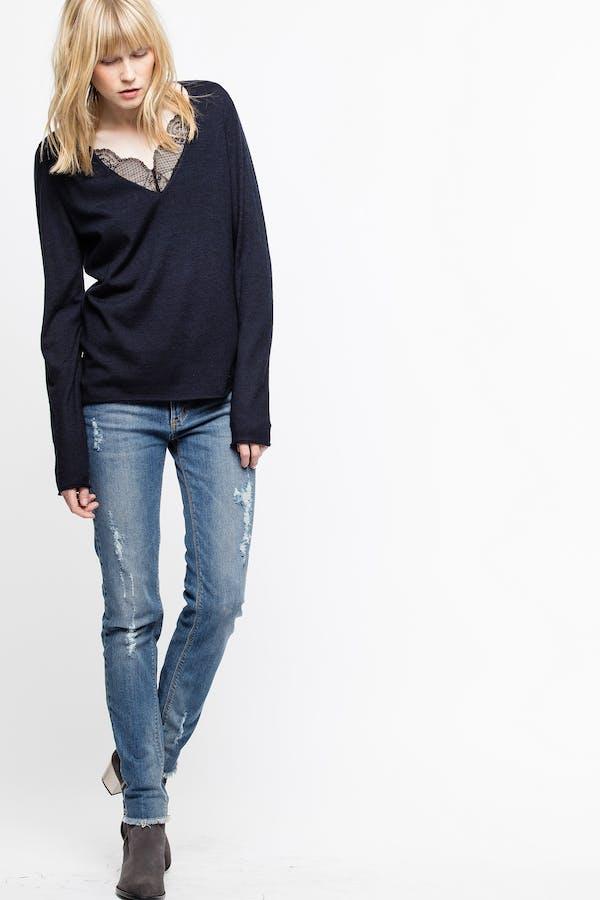 Nosfa Bis M Sweater