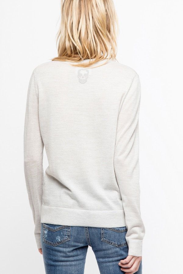 Miss M Wings Sweater