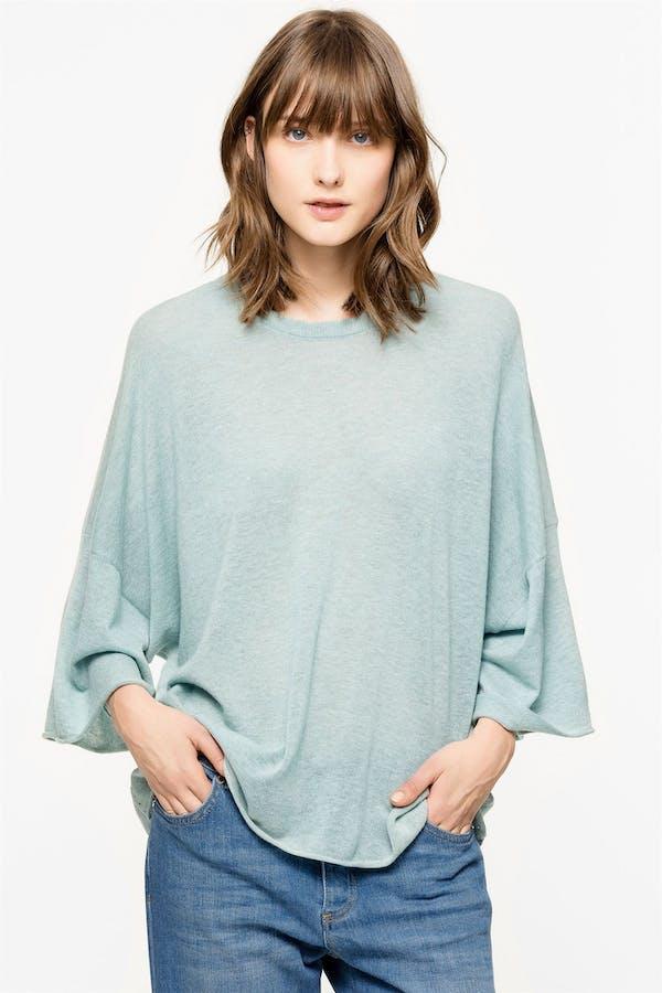 Carol cashmere sweater