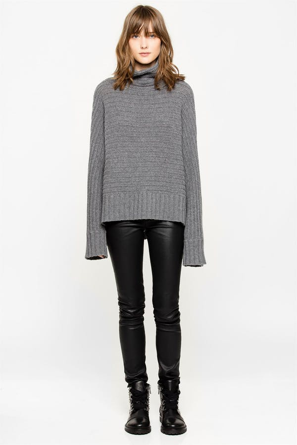 Athin Deluxe cashmere sweater