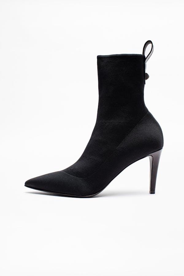 Virgo Stretch Boots