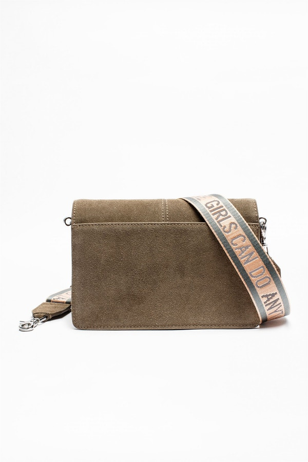 Lolita Suede Bag
