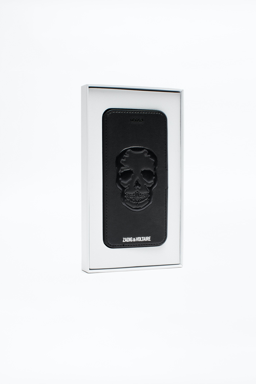 ZADIG&VOLTAIRE Skull Iphone Case