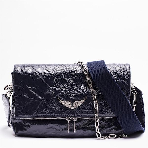 Rocky Creased Bag