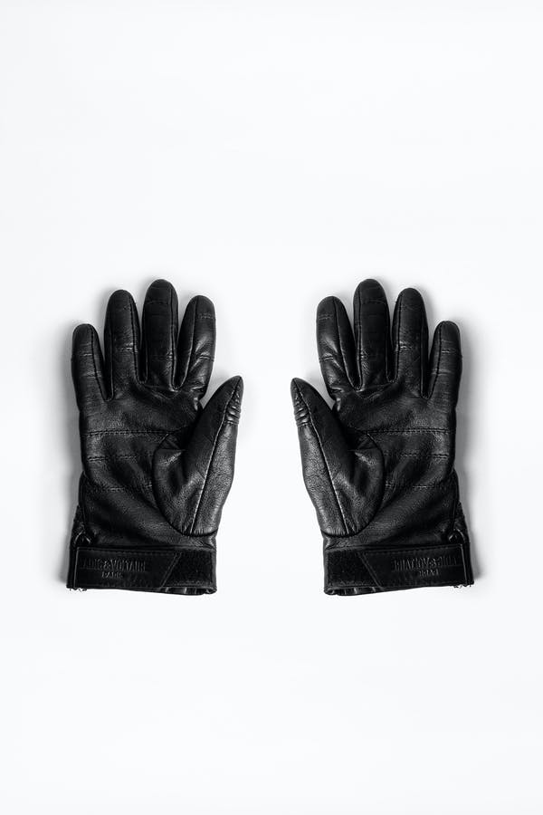 Smith Moto Gloves