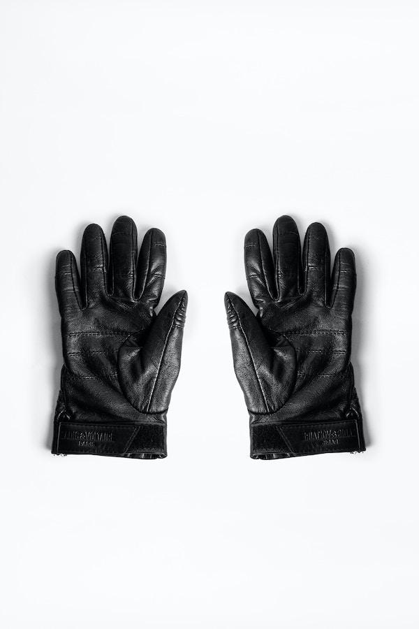 Smith Moto Gloves