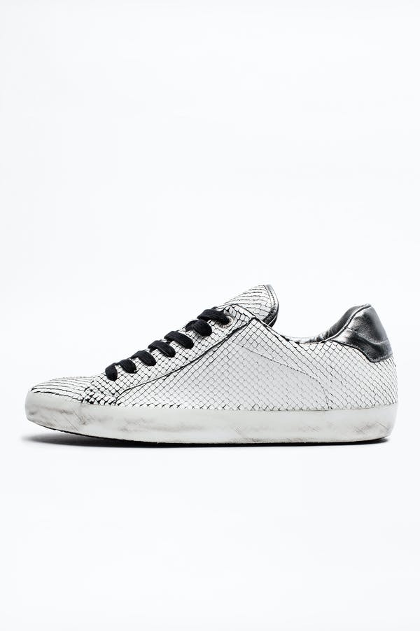 Zadig Neo Keith Men Sneakers