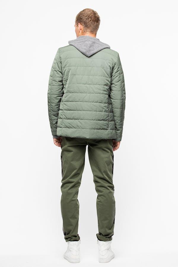 Klub Army Coat
