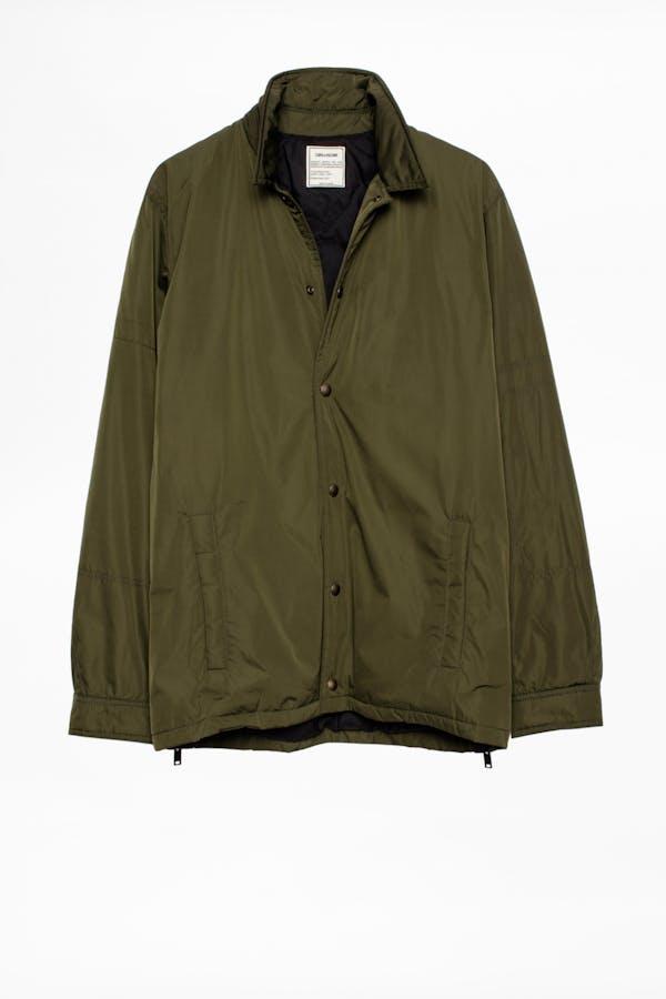 Kartyh Coat