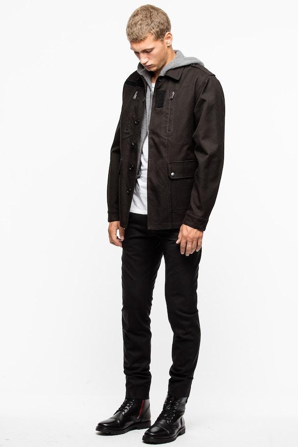 Kido Coat