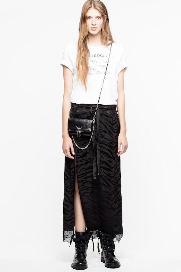 Jillian Jac Tig Skirt