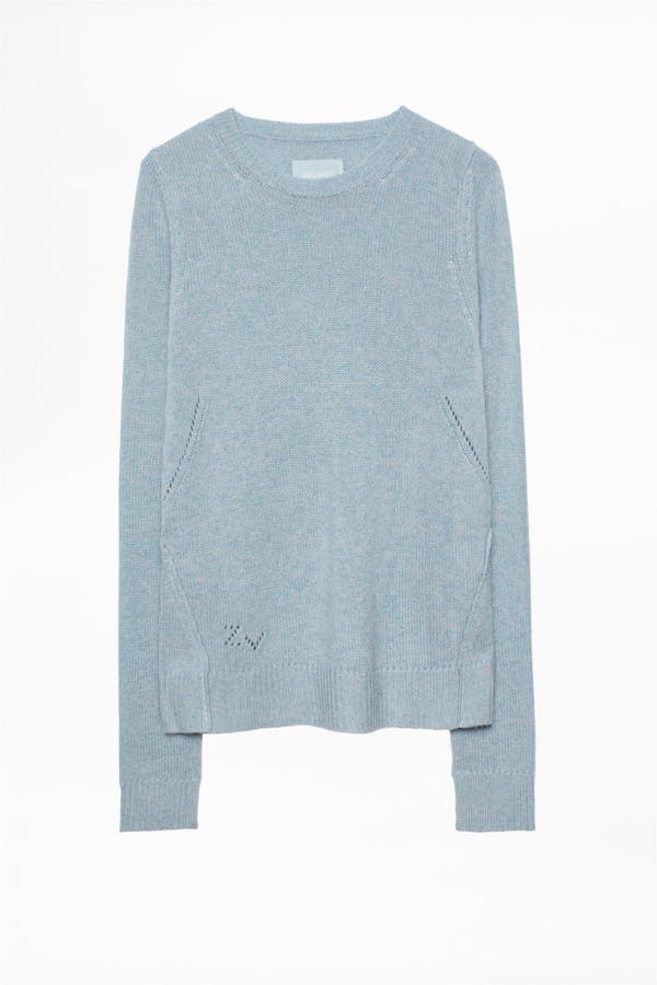 Source C Sweater