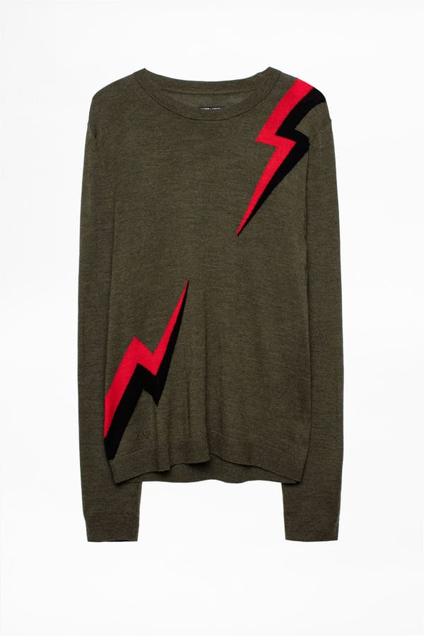Kennedy Bis Sweater