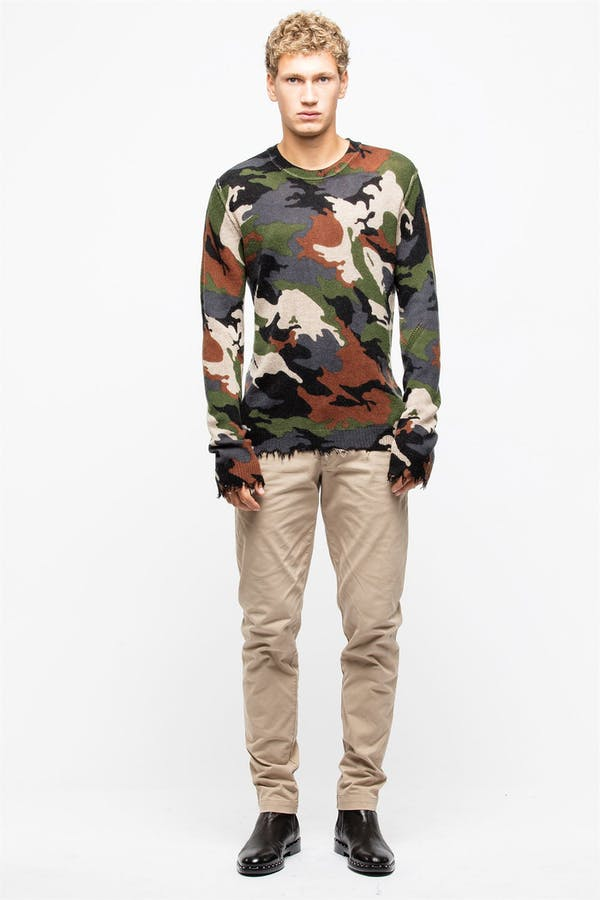 Kennedy Bis Lc Sweater