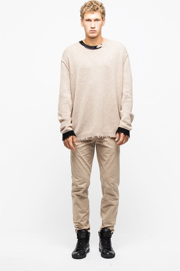 Eddy Bis Lc Sweater