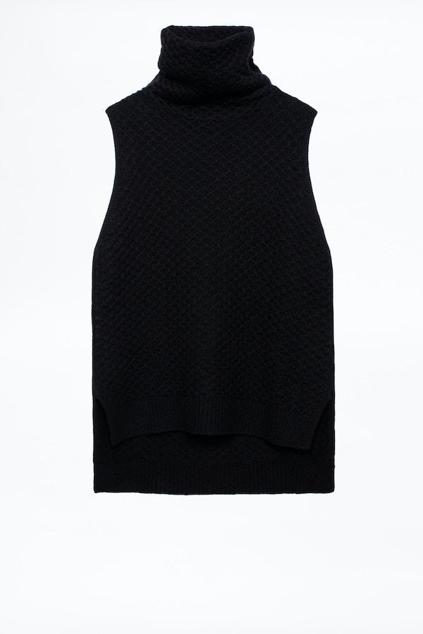 Grace Deluxe Cachemire Sweater