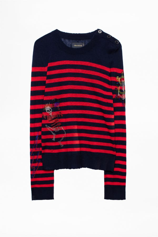 Delly Bis Cachemire Sweater