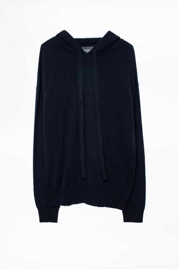 Nox Patch Cachemire Sweater