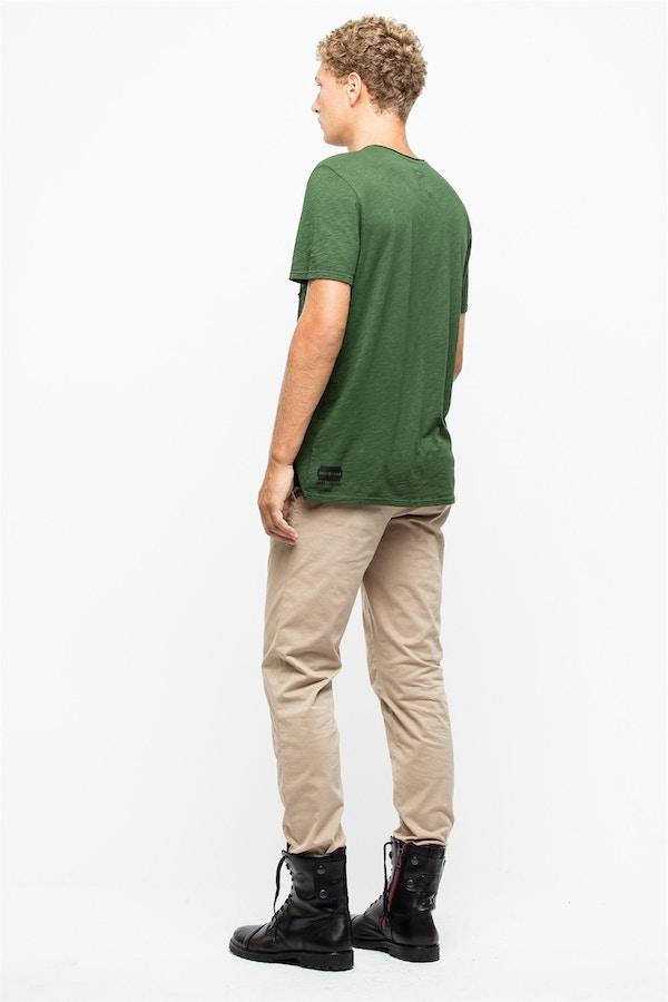 Toby Flamme Ove T-Shirt