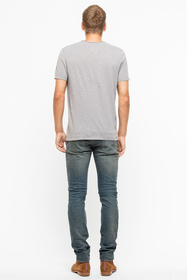 Toby Overdyed P T-Shirt