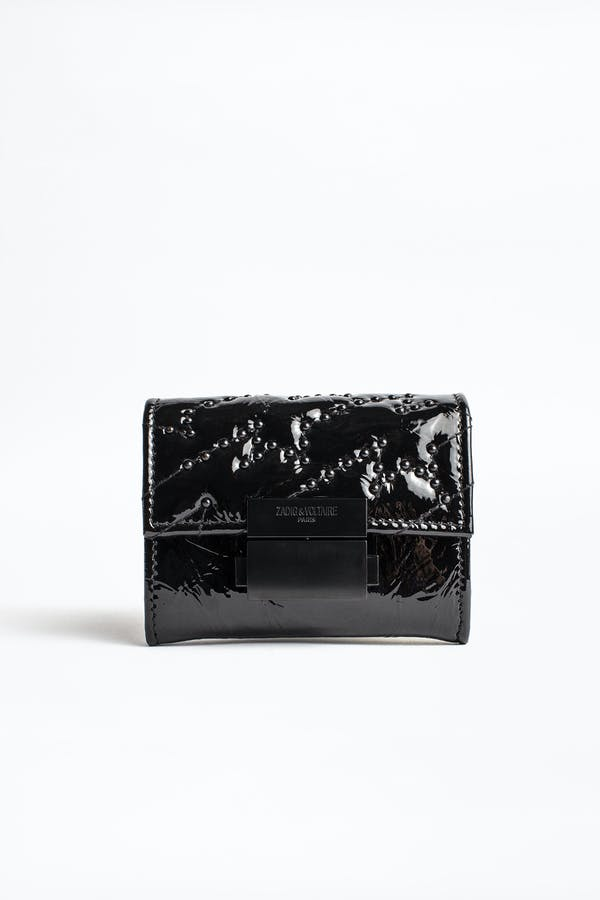 Ziggy Square Wallet