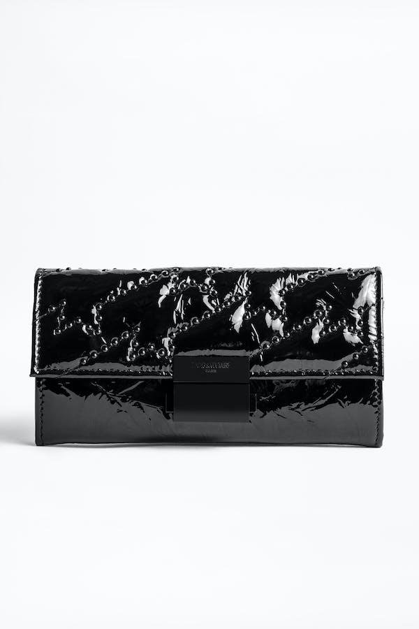 Ziggy Long Wallet