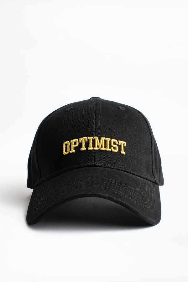 Klelia Optimist Cap