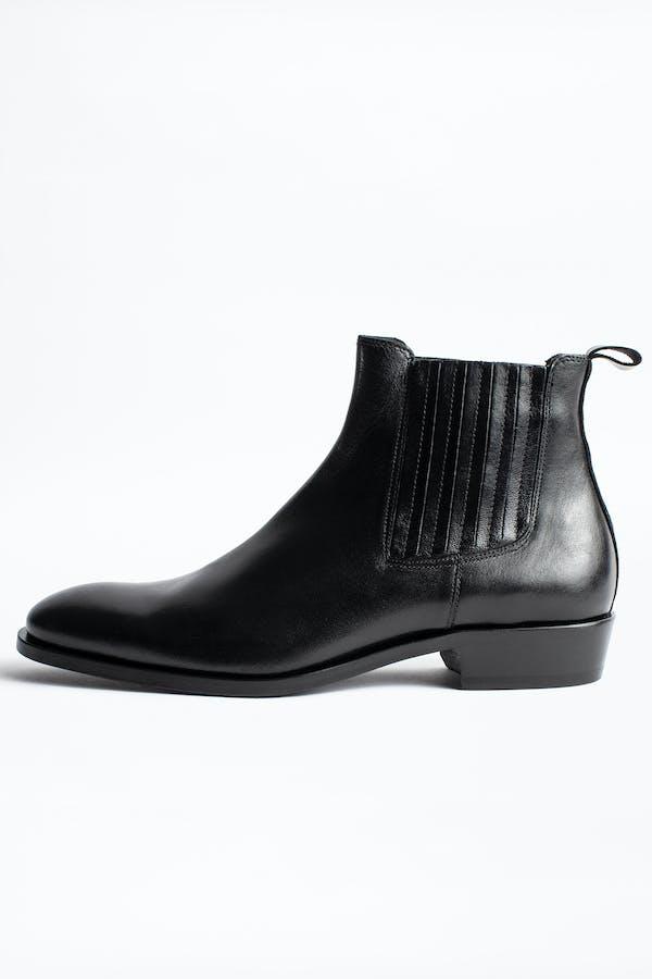 Leon Men's Ankle Boots