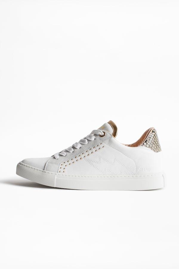 ZV1747 Back Wild Sneakers
