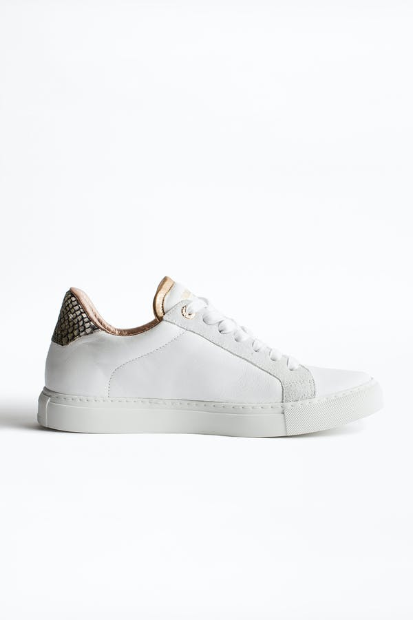 ZV1747 Back Wild Sneakers