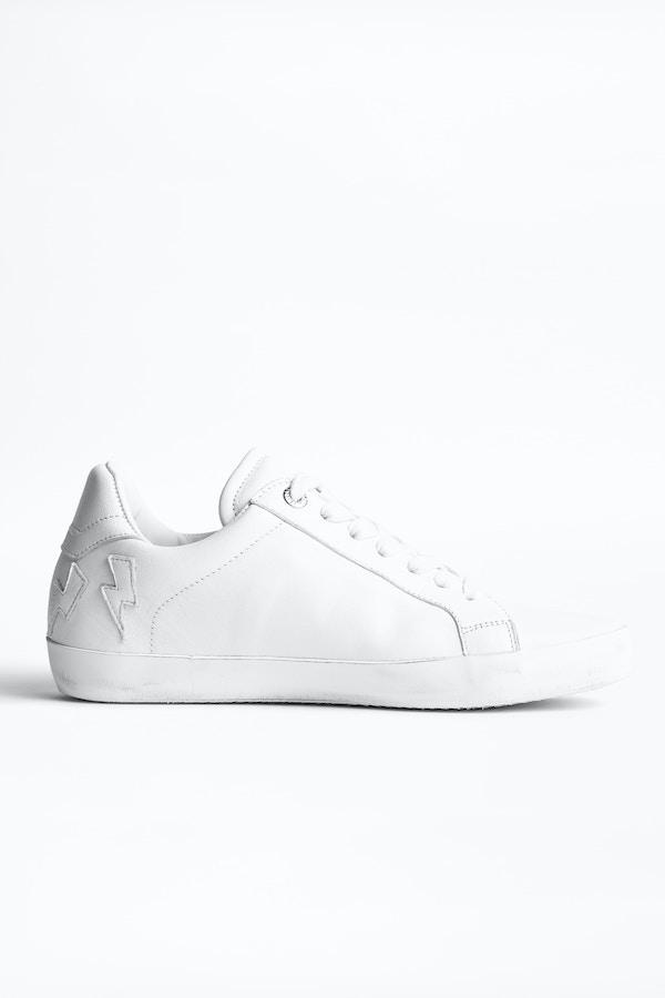 Zadig Flash Sneakers